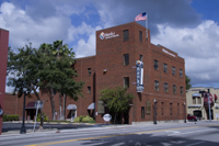 Downtown Lakeland - Headquarters
